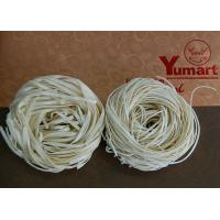 Instant Round Egg Noodle Curly or Straight 400g 454g 500g for Children and adults , Yumart or OEM Manufactures