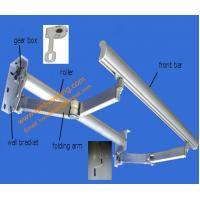 Awning Material Customize Sizes Aluminum Awning Support  Retractable Awning Parts