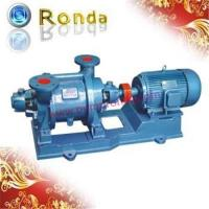 Water-Ring Vacuum Pump Manufactures