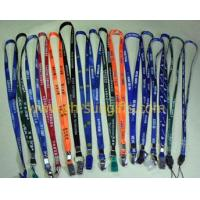 Buy cheap Promotional Strap, Lanyard, Neck Lanyards from wholesalers