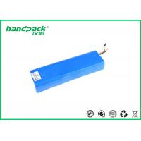 China 36V 10Ah Lithium Battery , Electric Scooter Battery Light Weight on sale