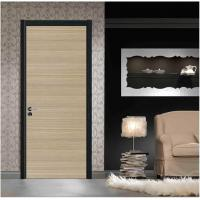 45mm / 40mm Thickness Lacquer Interior Doors With 2350mm Maximum Height Manufactures
