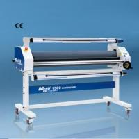 Single-Side Hot and Cold Laminator (MF1300-F1+) Manufactures