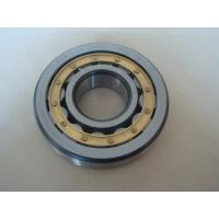 NJ207-E-TVP2 FAG Bearing Cylindrical roller bearings with Nylon , steel , brass cage Manufactures