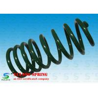 Professional  2 Front 1.5 Drop Replacing Rear Coil Springs For Hyundai Veloster