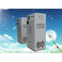 Adsorption Portable Air Dehumidifier , Industrial Drying Equipment 400m3/h Manufactures