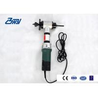 China ID Mounted Portable Pipe Beveling Tools Electric Drive on sale