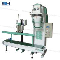 Quality Open Mouth Automatic Packaging Machine With Integrated Steel Structure for sale