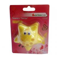 Pencil Sharpener, 3D Colorful Star for Office, School Manufactures