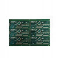 1.6MM Thickness FR4 Rigid PCB Board Manufactures