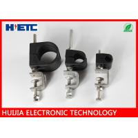 """Stainless Steel Feeder Coaxial Cable Clamps 7/8"""" One Way Through Type Manufactures"""
