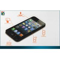 China Transparent Screen Protector for Cell Phones on sale