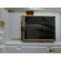 Hard Coating Surface Samsung Lcd Display Panel A-Si TFT-LCD 3.5 Inch LTP350QV-E06 Manufactures