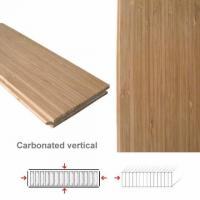 Carbonated Vertical Bamboo Flooring Manufactures