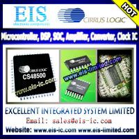 CS5543-KL - CIRRUS LOGIC - 22-Bit, Multi-Channel DS ADC Chip Set IC - Email: sales009@eis-limited.com Manufactures