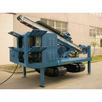 Spindle Rotatory Engineering Drilling Rig / Micro Piling Machine Manufactures