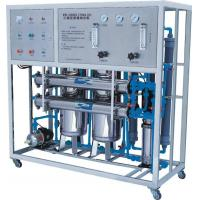 Drinking Water Equipment (450 L/H) Manufactures