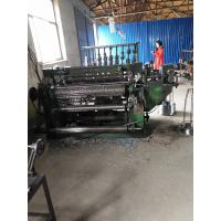 Full automatic Welded Wire Roller Mesh Machine (mesh size: 1/4′′-8′′) Manufactures