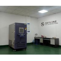 SL-E01 560L Temperature Humidity Chamber with Stainless Steel Inner Box Manufactures
