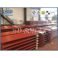Boiler Spare Parts Superheater And Reheater For Utility / Industrial Station Boiler Manufactures