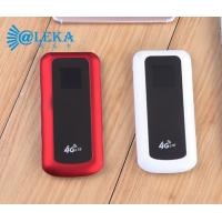 durable powerbank router super long standby time 4G LTE pocket mifi router Manufactures