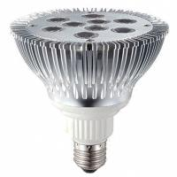 9W PAR38 LED PAR lamp with CE and ROHS Manufactures
