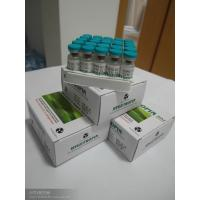 Human Growth Hormone hgh Manufactures