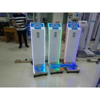 China China factory 500kg electronic coin operated  weighing scales with good quality balance for sale