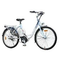 Electric Bicycle (SH-125) Manufactures