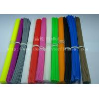 1.75mm Transparent 3d Printer Filament Manufactures