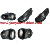 China 2018 New Design Upper Material Shining  Women Dress Shoes on sale