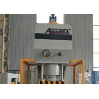Automatical Hydraulic Stamping C Frame Press Machine Stable Platform Manufactures