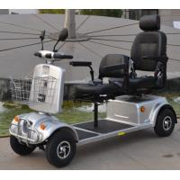 2 seat electric mobility scooter Manufactures