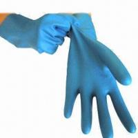 Nitrile medical gloves, suitable for industrial use Manufactures