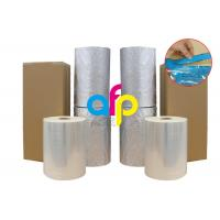 Matte BOPA Nylon Laminating Film Manufactures