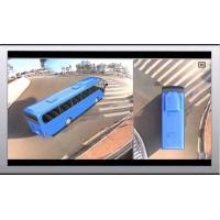 IP68 ADAS 360 AVM Bus Camera Systems for Blind Spots Detection Manufactures