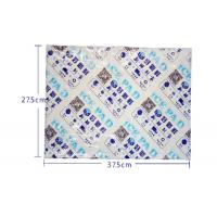 Light Weight Disposable Cold Packs First Aid 24 Lattice PE Non Woven Technology Manufactures