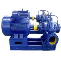 China Ceramic Shaft Sleeve Single Stage Centrifugal Pump Low Pulse ISO9001 on sale