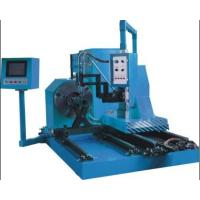 5 axis Pipe Profile Cutting machine for pipe end bevel cutting Manufactures