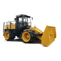350hp Cummins Engine Building Construction Equipments For Landfill Site Manufactures