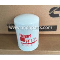 High Quality Fuel Filter For Fleetguard FF105 Manufactures