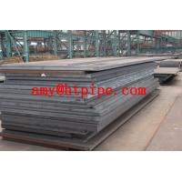 ASME SB-463  / ASTM A463 steel plate Manufactures