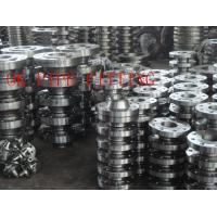 Socket welding flange, a popular type of pipe flange, was initially developed for use on s