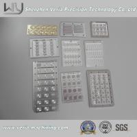 Precision CNC Hardware Part / CNC Machining Part / CNC Machined Part for Hardware Manufactures