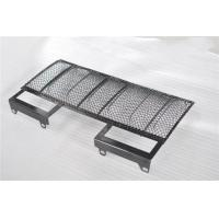 China Jeep Jk Wrangler  3D Mesh Grille  For Angry Grill for sale