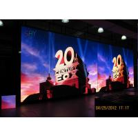 Quality P2.5 hanging LED Video Wall LED billboard display For Home Theatre for sale