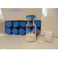 Pralmorelin Raw Human Growth Peptides GHRP-2 Hormone Releasing Peptide CAS 158861-67-7 For Weight Loss Manufactures