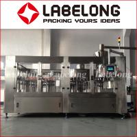 Buy cheap 24000BPH Liquid Bottling Machine Automatic For Pure Drinking Mineral Water from wholesalers