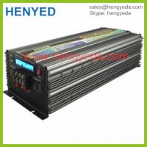 China best price for 48v 220v 6000watt modify sine wave inverter 6000w solar inverter on sale