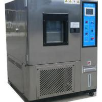 High & low Temperature rising approx. 0.1~3.0℃/min test Chamber, RS-232 / RS-485 Heat Cycling Test Chamber